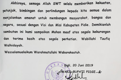 Nyan Ka Meusoe Beh Soe Nyang Peupalsu Cap Seutempe Gubernur di Pidie Baroesa