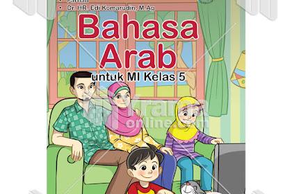 Bahasa Arab MI kelas 5 (Di Kantin) فِيْ الْمَقْصَفْ