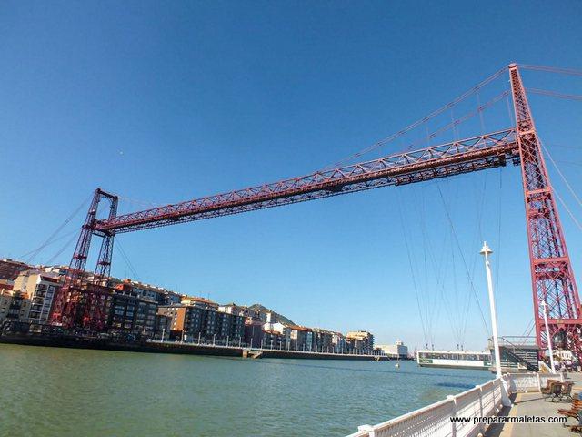 qué ver cerca de Bilbao