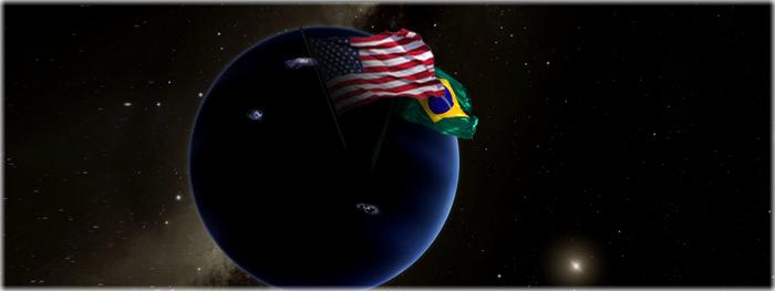 brasileiro já havia previsto nono planeta
