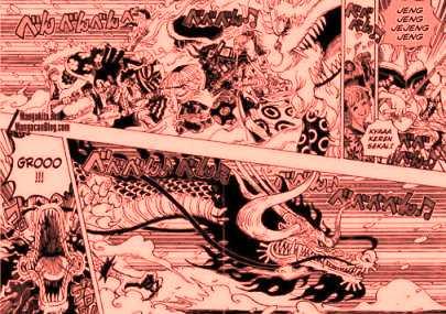 manga one piece chapter 992 sub indo