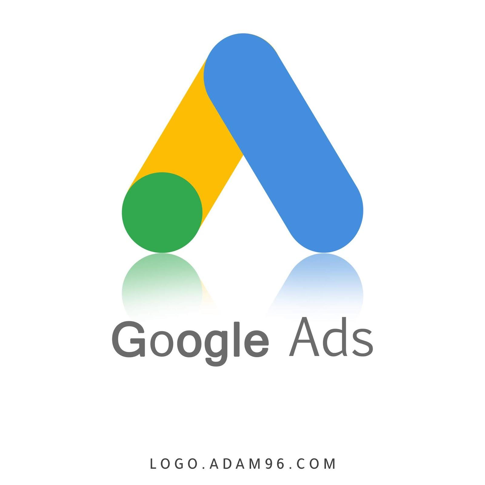 تحميل شعار جوجل أدووردز | Logo Google Ads