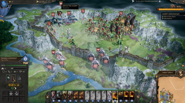 Fantasy General II PC Full Español