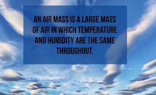 definition air mass