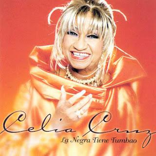 LA NEGRA TIENE TUMBAO - CELIA CRUZ (2001)