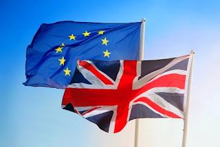 Union européenne - AXA - Brexit
