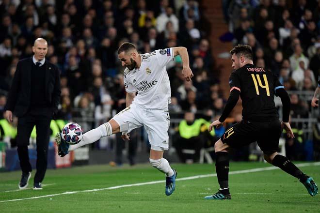 Tin HOT bóng đá sáng 2/8: Sao Real tự tin đánh bại Man City ở Champions League 2