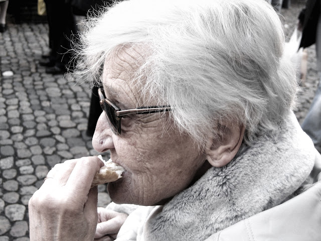 مرض الزهايمر والتغذية