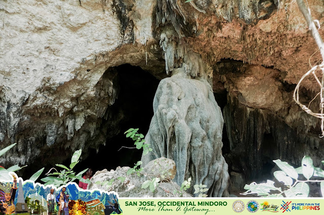 amazing cave formations