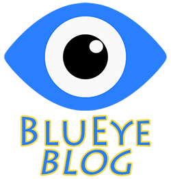Interview on BluEye Blog