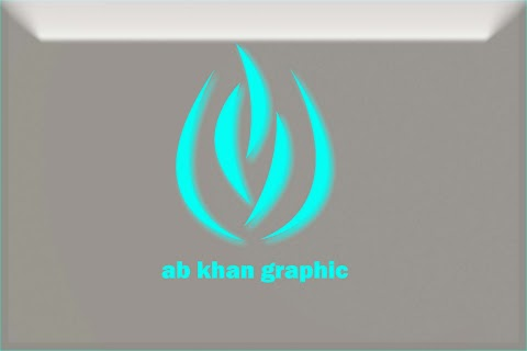 Logo and mockup ab-135