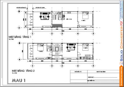 Xin giấy phép xây dựng tại Bàu Bàng Bình Dương