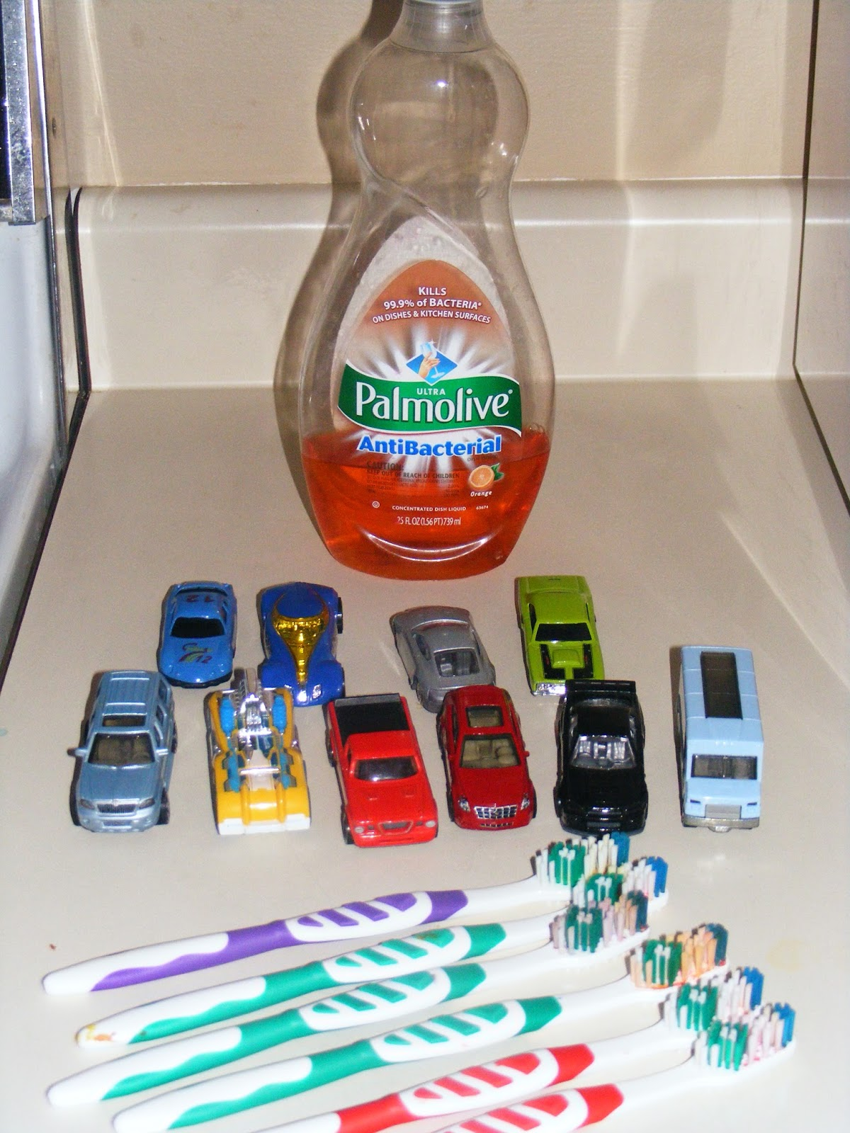 Kidspert A Car Wash For The Kids