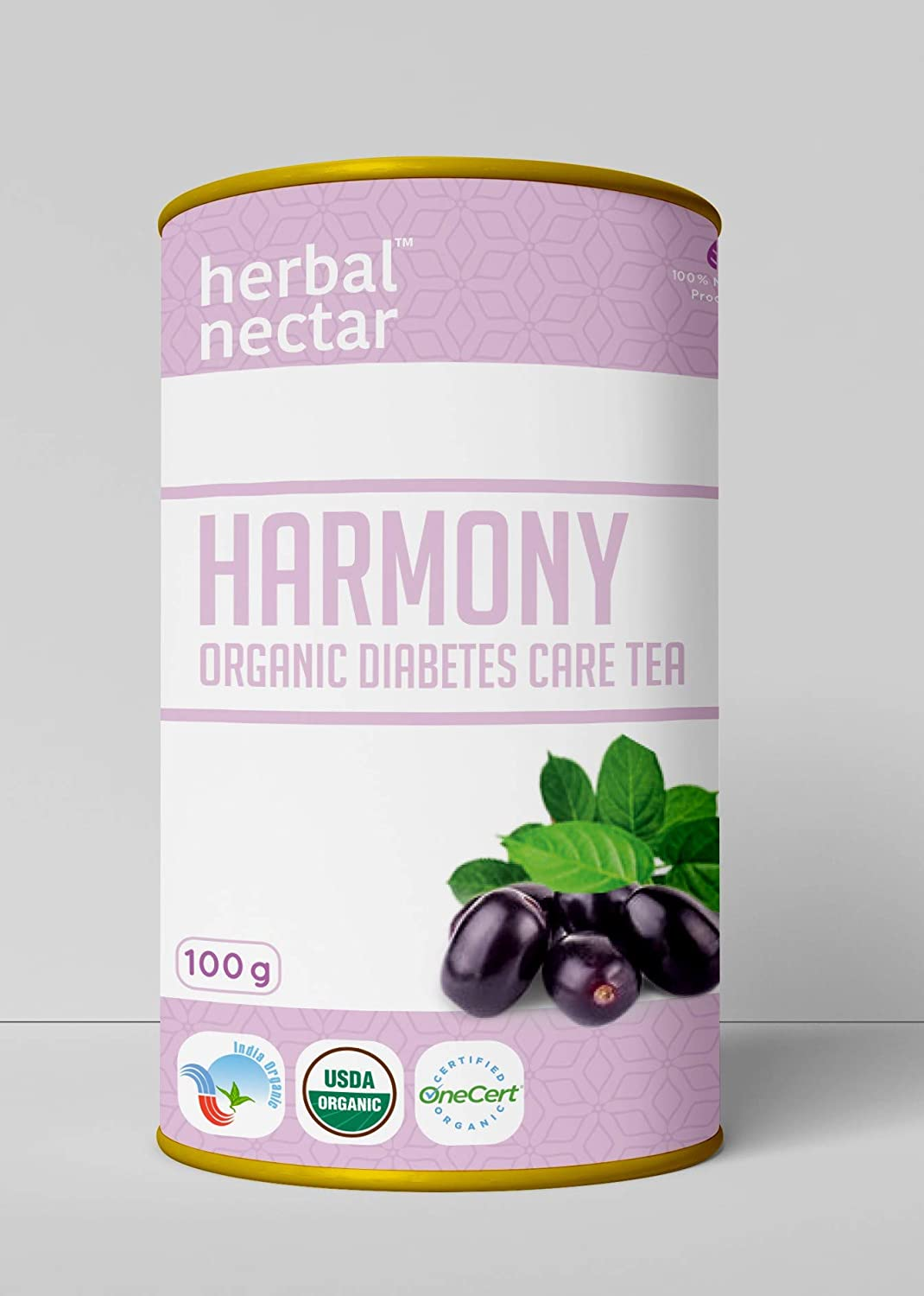 Organic Diabetes Care Tea online