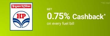 PhonePe HPCL Cashback Offer - Get Upto Rs.145 Cashback On Hindustan Petroleum