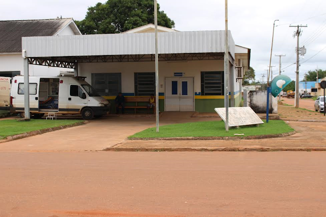 Prefeita troca comando da Saúde em Guajará-Mirim pela quinta vez no ano