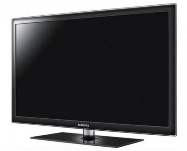 Samsung UE40D5520 LCD – Smart TV Features & Specs