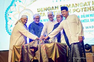 Diklat Kepemimpinan;Masa Depan Indonesia Di Tangan Santri Zaman Now