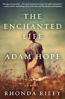 Interview with Rhonda Riley, author of The Enchanted Life of Adam Hope - April 23, 2013