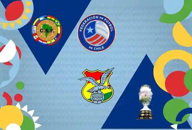 موعد مباراة تشيلي وبوليفيا في تصفيات كاس العالم 2022