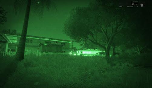 Arma3のナイトビジョンなどの見た目を変えるアドオン