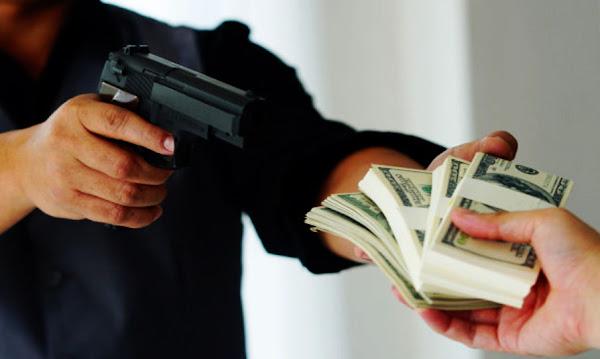 يحدث في تونس: بن عروس يهدّد ضحاياه بمسدس بلاستيكي ليتمكن من سلبهم