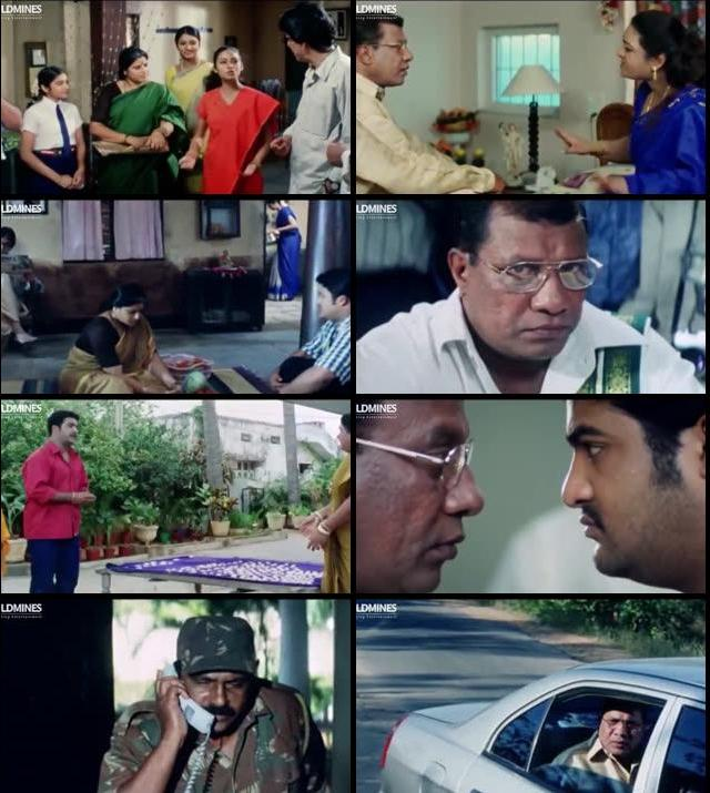 Mera Kanoon 2016 Hindi Dubbed 720p HDRip