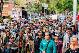 Bangun Persatuan Demokrasi Rakyat Tertindas, Hancurkan Imperialisme dan Rezim Pelanggar HAM Jokowi-Ma'ruf
