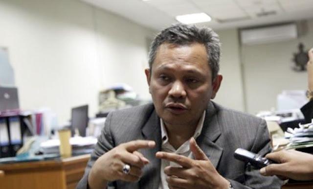 Anggota DPR Ini Kecam Kartun Yang Lecehkan Jokowi