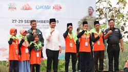 Milad ke-24 LMI Gelar Temu Pelajar Nusantara dan Penyambutan Kepulangan Tim Ekspedisi Gunung Wilis