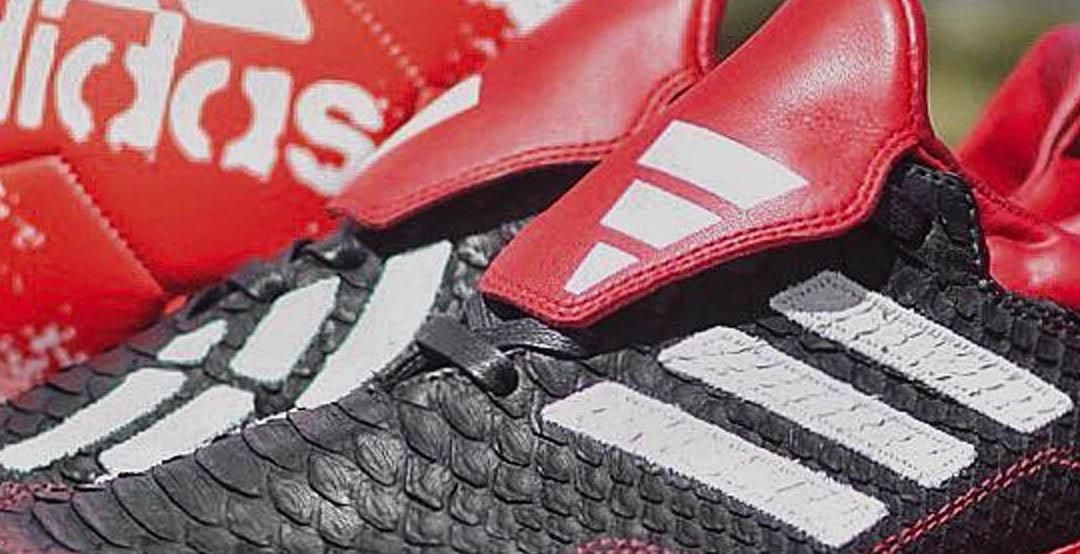 Dispersión Insatisfecho Hecho un desastre  Adidas Predator Ultra Boost By Jack The Ripper - Footy Headlines