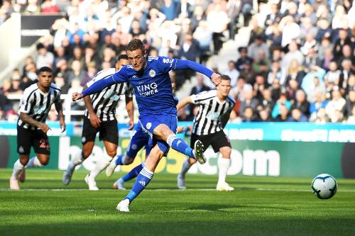 Prediksi Newcastle United Vs Leicester City 3 Januari 2021
