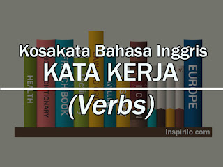 Kosakata Bahasa inggris dan Artinya Bagi Pemula Yang Sering Digunakan Dalam Percakapan