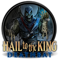 Hail to the King Deathbat APK+DATA