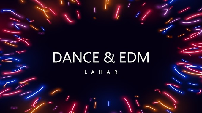 Positive Dance & EDM Free Music for Your Videos