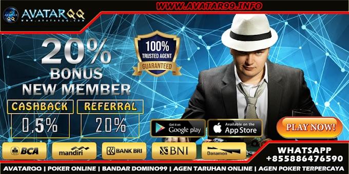 Fakta Menarik Tentang Permainan BandarQ Online