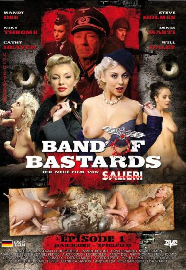 Band Of Bastards Porn