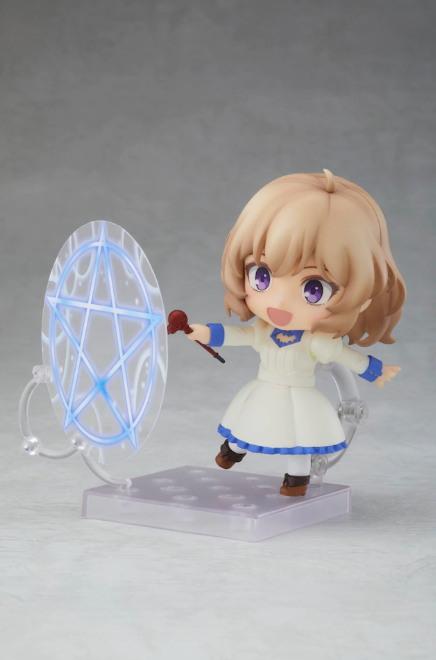 Inilah Nendoroid Kotoko Iwanaga