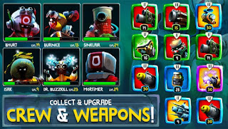 Download Gratis Battle Bay Apk Terbaru Foru Android 2016