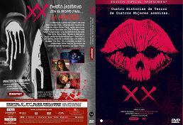 XX - Anthology - Antologia de terror