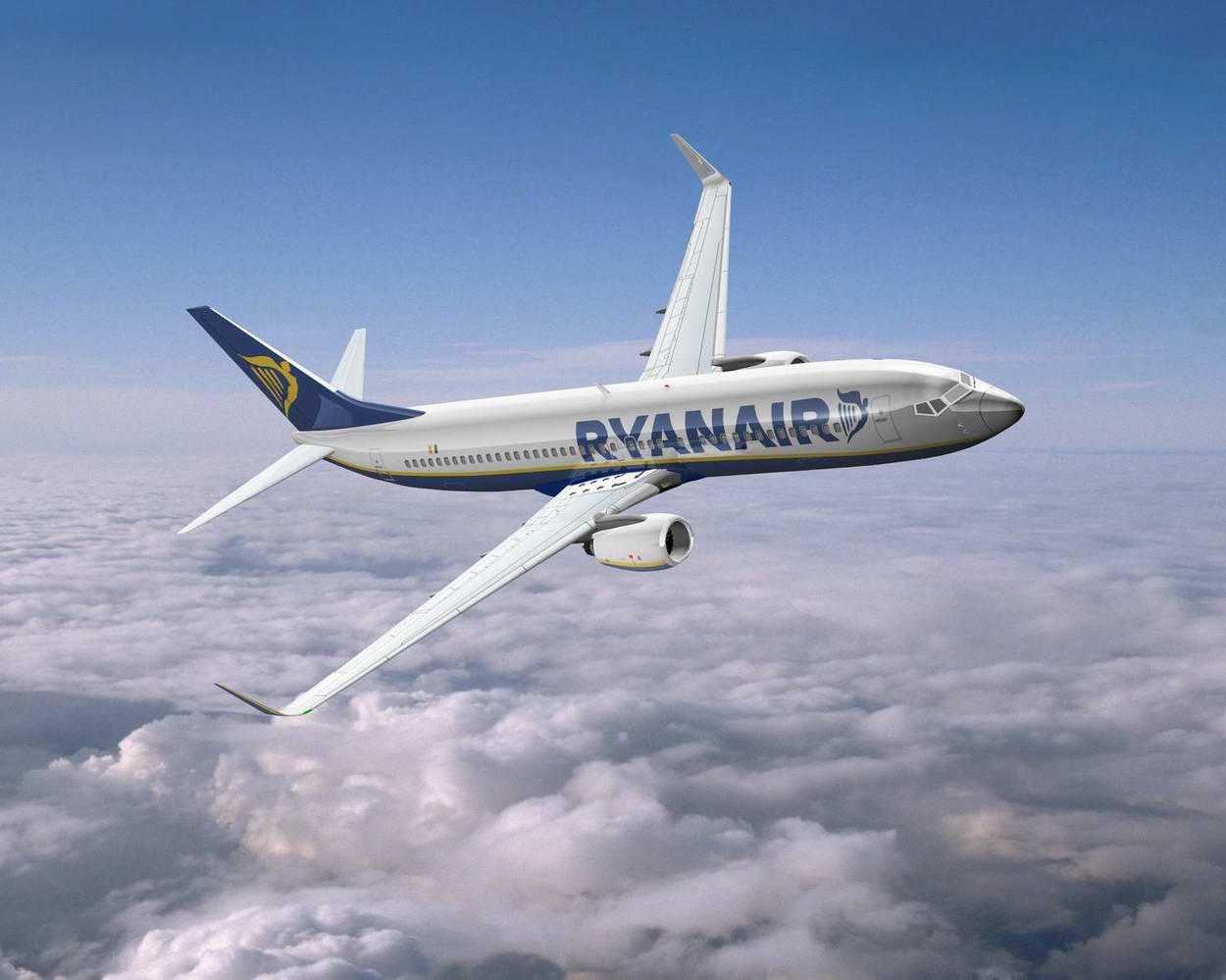 Ryanair introduce una tassa di 2 euro!!! Infoturismiamoci