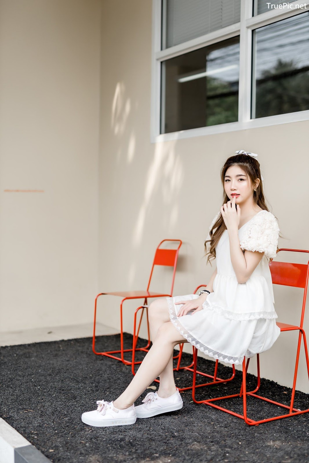 Image Thailand Model - Sasi Ngiunwan - Barbie Doll Smile - TruePic.net - Picture-12