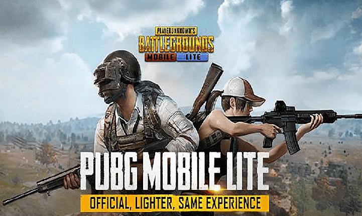 تحميل لعبة ببجى لايت Pubg Mobile Lite للكمبيوتر والاندرويد مجانا
