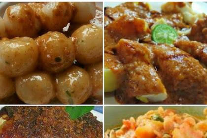 Ragam Jajanan Bandung yang Bisa Dimanfaatkan untuk Bisnis Kuliner