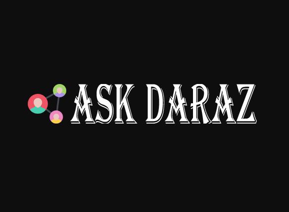Ask Daraz Reviews - Scam or Legit - Payment Proof