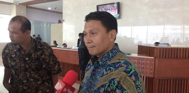"""BPN Prabowo-Sandi: """"Tabok"""", Diksi Baru Jokowi untuk Alihkan Isu"""