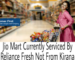 Jio_Mart_Currently_Serviced_By_Reliance_Fresh_Not_From_Kirana