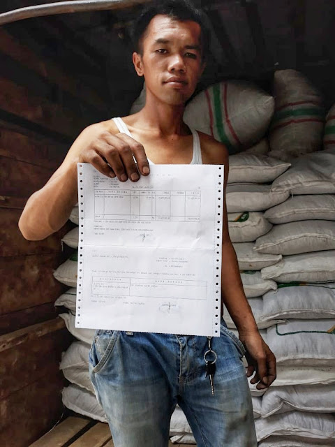 Sewa Truk Lampung ke Pekanbaru