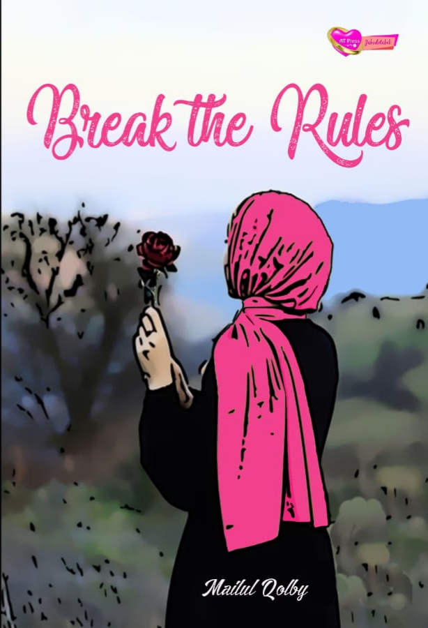 Novel : Break The Rules