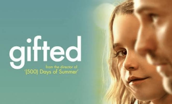 Gifted (2017) Bluray Subtitle Indonesia